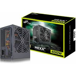 Napajanje 400W FSP Fortron Hexa plus, ATX 2.4, PPA4004900