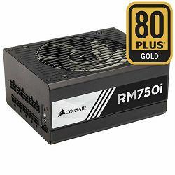 Napajanje 750W Corsair RMi Series RM750i, ATX 2.4, CP-9020082