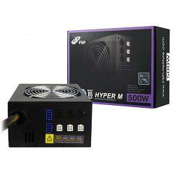 Napajanje Fortron 500W HyperM