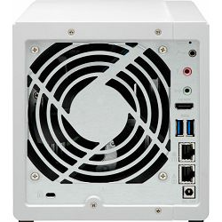 NAS Qnap Turbo station TS-451A-2G, 2GB RAM, 2x Gb LAN
