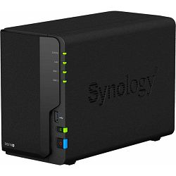 Synology DS218+ DiskStation 2-bay