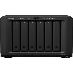 Synology DS3018xs DiskStation 6-bay