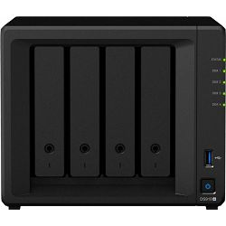 Synology DS918+ DiskStation 4-bay
