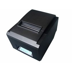 NaviaTec 80250 - 80mm USB only POS Thermal Printer - Printing speed :230mm/sec, Print Resolution :2