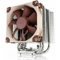 Noctua NH-U9S, Intel LGA2011-0 & LGA2011-3(Square ILM), LGA1156, LGA1155, LGA1151, LGA1150 & AMD AM