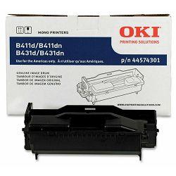 OKI Bubanj B41x/43x/512/MB461/47x/492/562, 25k