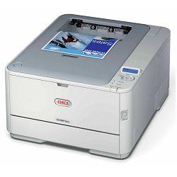 Oki C321dn, A4 mrežni printer u boji, ProQ2400 Multi-level tehnologija, 1200x600dpi, 600x600dpi, LE