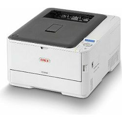 OKI C332dn, colour laser