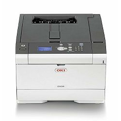 Oki C532dn, A4 printer u boji