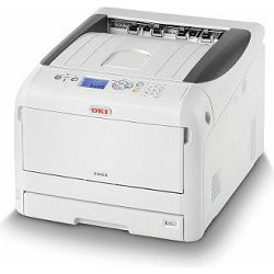 OKI C823dn, colour laser, 46550702