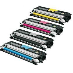 Oki toner C110/130, MC160, Black, 2500 stranica