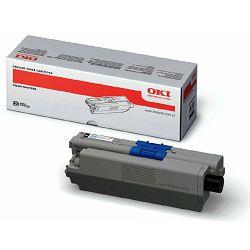 Oki toner C511/C531/MC562 crni 7k