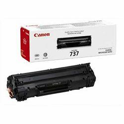 Canon toner CRG-737 MaxNavia/Orink