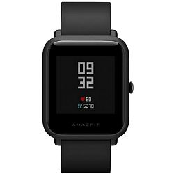 Xiaomi Watch AMAZFIT BIP Black