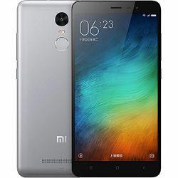 Pametni telefon Xiaomi Redmi Note 3 16GB/2GB, sivi
