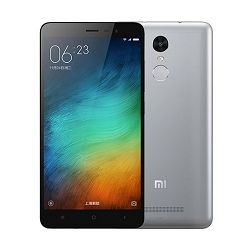 Pametni telefon Xiaomi Redmi Note 3 Pro 16GB/2GB, sivi