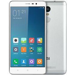 Pametni telefon Xiaomi Redmi Note 3 Pro 16GB/2GB, srebrni