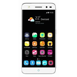 Pametni telefon ZTE Blade V7 Lite silver 8GB/1GB