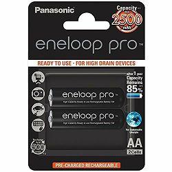 Panasonic bat AA eneloop 2 XX/Pro