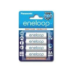 Panasonic bat AA eneloop  4 kom