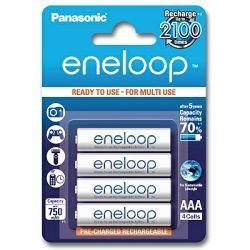 Panasonic bat AAA ENELOOP 4kom