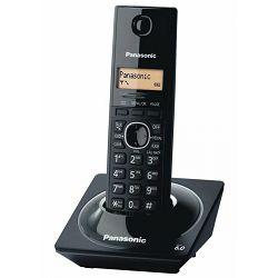 Panasonic KX-TG1711FXB, Tip Bežični, Karakteristike Caller ID,HR izbornik,LCD ekran,Ograničavanje /