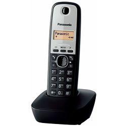 Panasonic KX-TG1911FXG crni