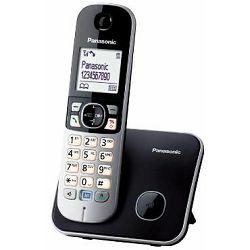 Panasonic KX-TG6811FXB crni