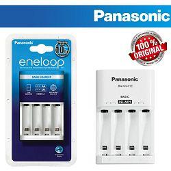 Panasonic punjač 4 kanala/prazan BASIC, BQCC51E