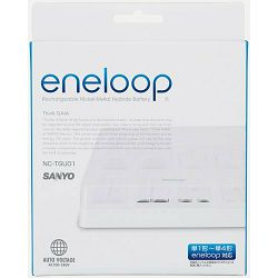 Panasonic punjač NC-TGU01 Eneloop