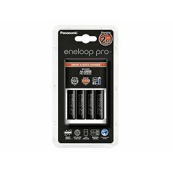 Panasonic punjač+4 bat Pro MQR06