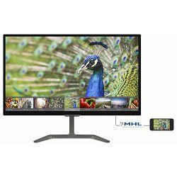 Philips TV 246E7QDAB, 23.6