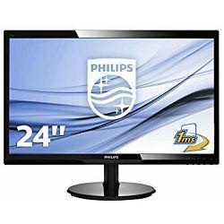 Philips TV 246V5LDSB, 24