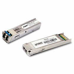 Planet MTB-SR Multi-Mode SFP+ 10G Base-SR Fiber optical module. LC Connector