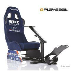 Playseat WTCC Tom Coronel Edition