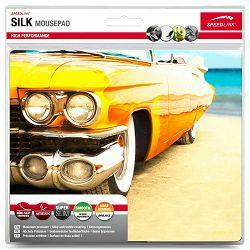 Podloga za miša, Speed Link SILK sa slikom automobila