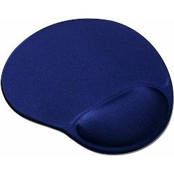Podloga za miša SL Vellu plava