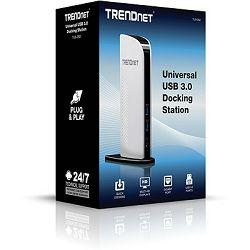 Port Replicator TrendNet TU3-DS2