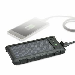 Port Powerbank 8000mAh Solar