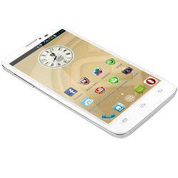 PRESTIGIO MultiPhone PSP5307 DUO White (Dual sim,5.3