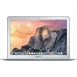 Prijenosno računalo APPLE MacBook Air 13'', mmgg2cr/a, DualCore i5 1.6GHz, 8GB, SSD 256 GB, Intel HD Graphics 6000, 802.11ac Wi-Fi, Thunderbolt 2, CRO Keyboard