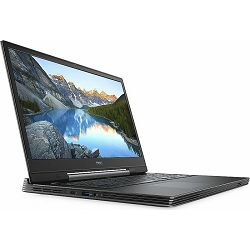 DELL Inspiron G7 - 7790, 17.3'' FHD IPS, i7-8750H, 16GB DDR4, 256SSD+1TB, RTX2060 6GB, Win10Home,Grey,  273147112-N0640