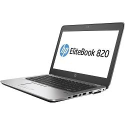 Prijenosno računalo HP EliteBook 820, Intel i5-4300U 1.90GHz do 2.90GHz, 8GB RAM, 256GB SSD,  Windows 7 Professional, 6 mjeseci, rabljeno