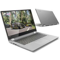 Lenovo Ideapad Yoga 530-14, Intel Core i3-7130U, 8GB DDR4, 256G SSD, Intel HD, 14