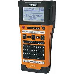 Printer BROTHER P-Touch PTE550WV, label printer, Tehničke karakteristike: display: 15 znakova x 2 r