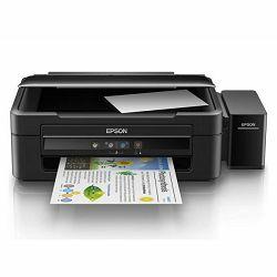 Printer Epson L382 CISS A4