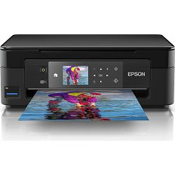 Printer Epson XP-452 Aio InkJet Wifi
