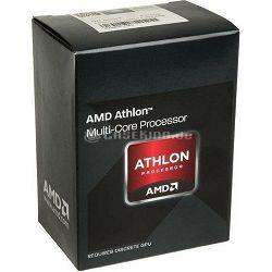Procesor AMD Athlon X4 845 (4MB Cache, up to 3.80 GHz), sFM2+