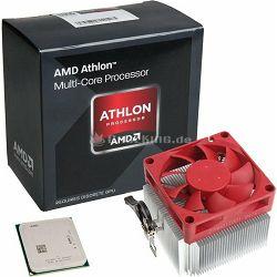 Procesor AMD Athlon X4 860K (4MB Cache, up to 4.00 GHz), sFM2+, low-noise-Light cooler