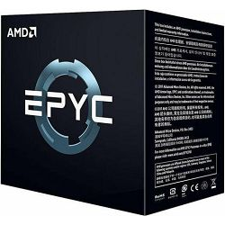 AMD CPU EPYC 7401P, s. SP3, 24 core
